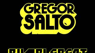 Gregor Salto  -  I Want You (Bumblebeat Feat  Mavis Acquah)