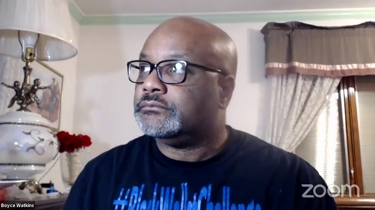 Dr Boyce explains: Why some black people hate him