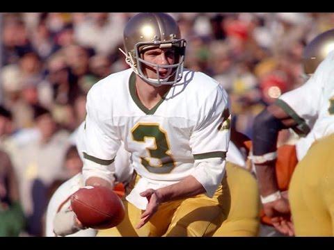 1978 Cotton Bowl Notre Dame Vs Texas Movie HD free download 720p