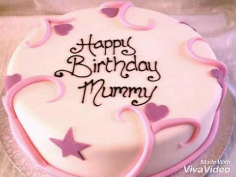 Happy birthday mummy   YouTube