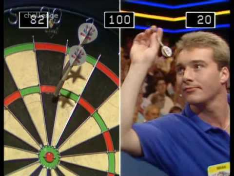 ITV's Bullseye - Series 10 Episode 1 - 02/09/1990 (HQ)