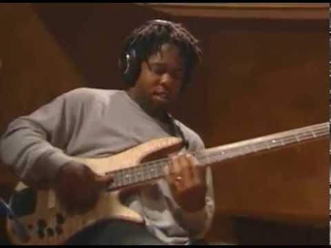 """Studio Jams #1 - """"I Wish"""""""