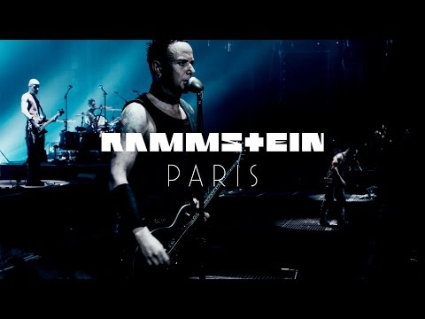 Rammstein: Paris  Du Hast