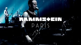 Rammstein Paris Du Hast Official Video