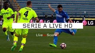 Empoli vs Bologna - Serie Tim A 2018/2019