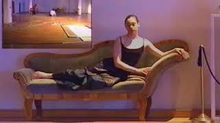 TRANS ART WORKS: Erinnerungsräume II (1996)