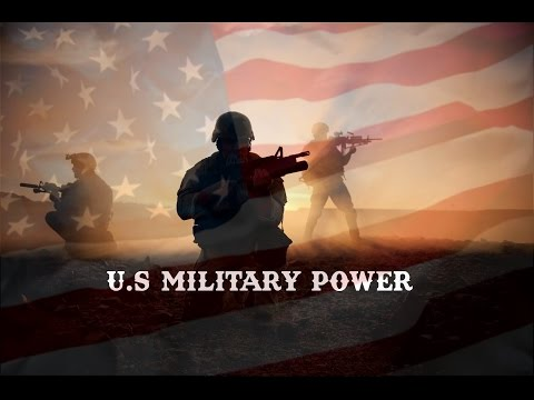 United States Armed Forces ✪ U.SMilitaryPower ✪ 2017 • 4K