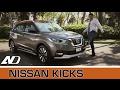 Nissan Kicks - Imagina un Versa pero bonito
