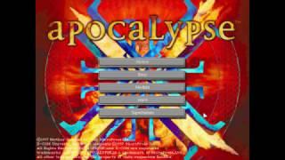 X-Com: Apocalypse - 1