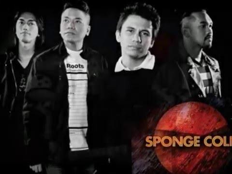 Sponge Cola Nonstop Muzik