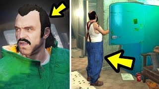 WHO LIVED IN TREVORS HOUSE BEFORE HIM? (GTA 5)
