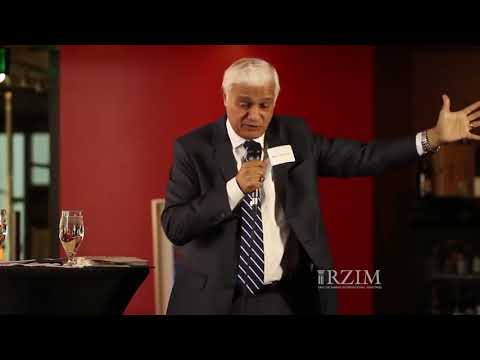 Ravi Zacharias Sermons - What is Worthwhile Under the Sun - Part 1. mp4