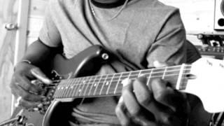 "Vieux Farka Toure - ""Gido (feat. John Scofield)"""