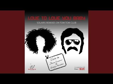 Love to Love You Baby (Andrew Becks Mix) mp3