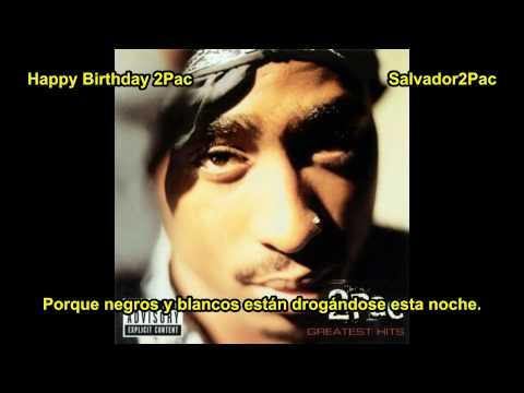 2Pac - Changes (Subtitulada en Español) HD