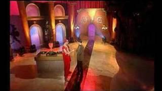 Jarvis Cocker on Da Ali G. Show