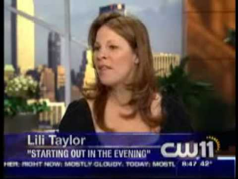 Interview with Lili Taylor