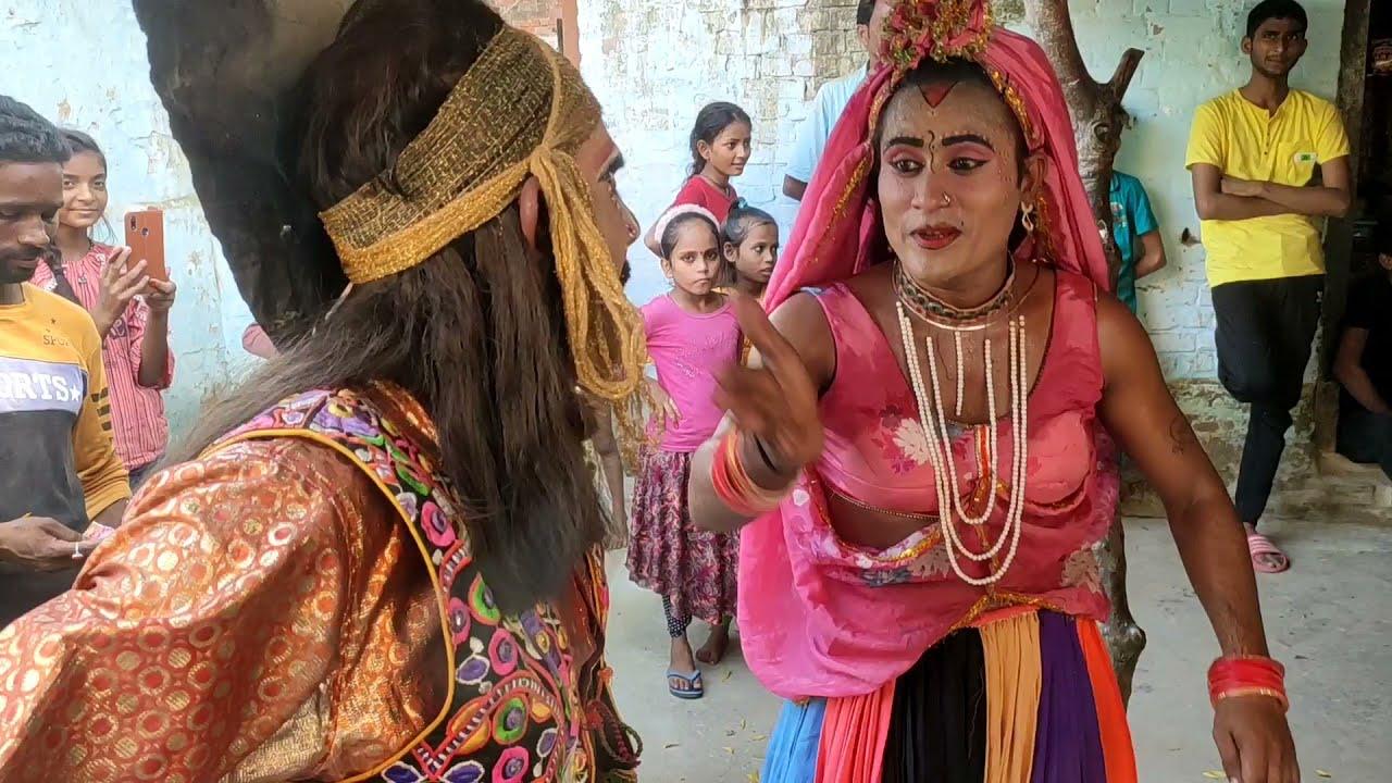 Download बेहरूपिया, सेदपुर बहरूपिया पार्टी,  karan singh rajpoot सेदपुर  dehatidhamka