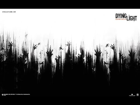 Dying Light Soundtrack OST - Slums (loading theme)