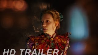 Alice Through the Looking Glass | Official Trailer #1 | English