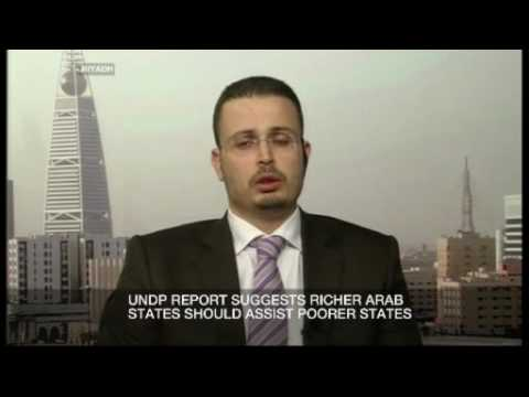 Inside Story - Human development in the Arab world - 22 Dec 09