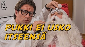 Joulu vaarassa || BLOKESS