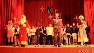 """28 декабря 2011 г. - """"Новогодний КВН"""" в АПК"""
