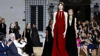 Valentino | Haute Couture Fall Winter 2015/2016 Full Show | Exclusive