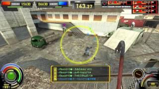 Half-Life 2: Survivor Ver2.0 - Battle Mode Gameplay