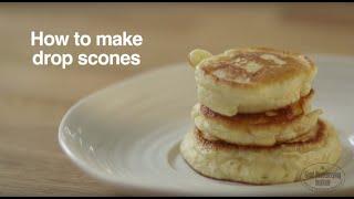 How To Make Drop Scones