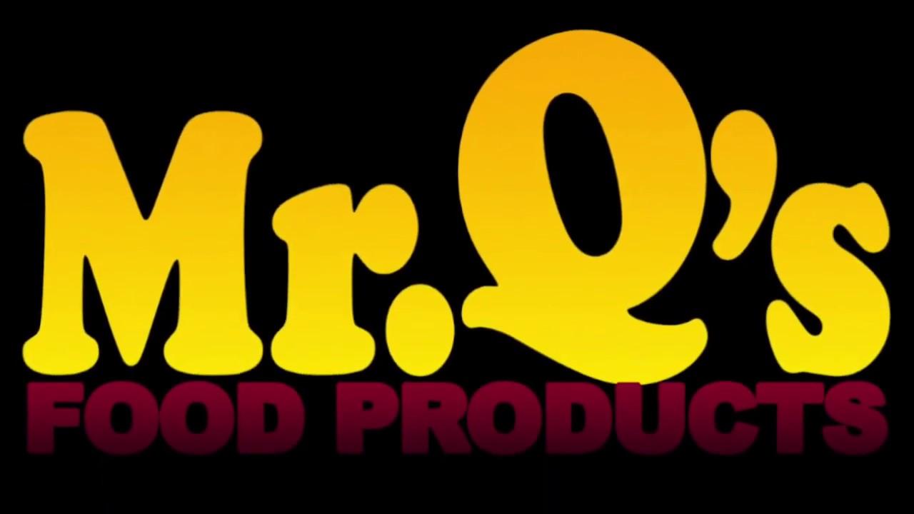 Mr. Q's BBQ - BEST Way to make brushing sauce! | Garlicky Sweet