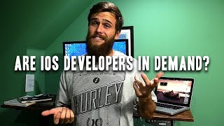 Are iOS Developers in Demand? Video