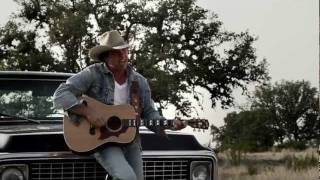 Jon Wolfe - That Girl In Texas (Official Video)