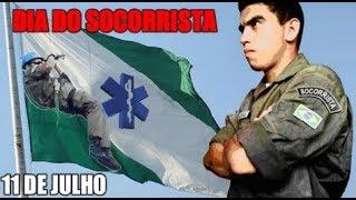 SER SOCORRISTA (Por Éder Santos)