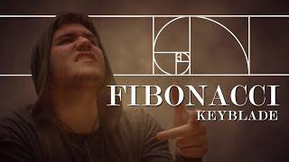 Keyblade - Fibonacci