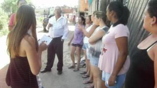 Vitimas da Omissão Governa Almeida