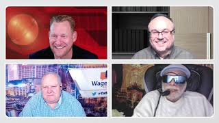 College Basketball Picks and Predictions | WagerTalk's Happy Hour Tip-Off Show for Thursday, Jan 14