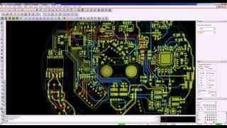 3D PCB on Allegro OrCAD 16.6 PCB Design