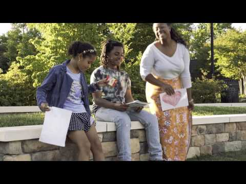 Igniting color in our lives / Virginia Youth Voices