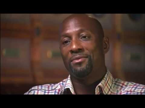 August 04, 2014 - NBATV - Looking Back at Alonzo Mourning with Coach John Thompson, Jr. (1of2)