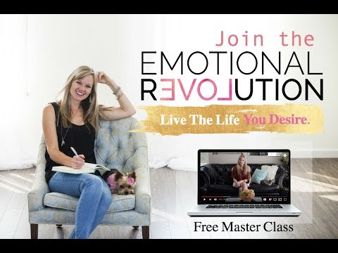 Increase Your Self-Worth (60-min Master Class)