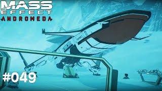 MASS EFFECT ANDROMEDA #049 - Fanatiker - Let's Play Mass Effect Andromeda Deutsch / German