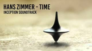 Download Time - Hans Zimmer (Inception Soundtrack) HQ [1 Hour]