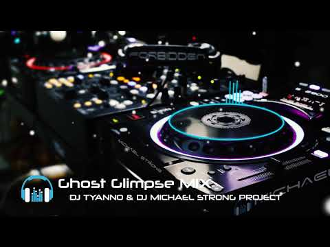 Tyanno & Michael Strong Project -Ghost Glimpse@sezonul 7@ august 2014