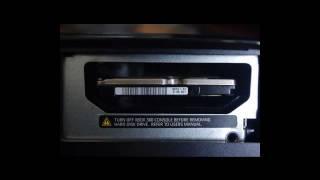 How to upgrade Xbox 360 4GB hard drive