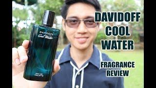 Cool Water by Davidoff | Fragrance Review
