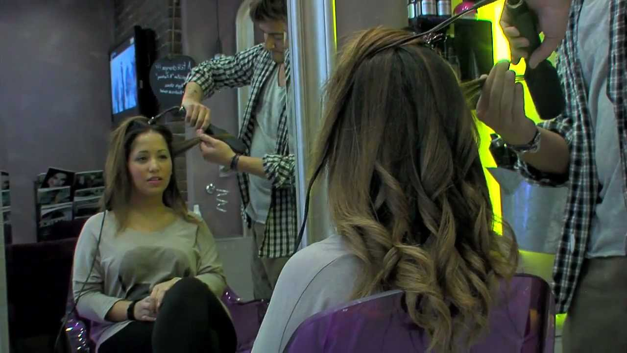 Salon de coiffure paris 15 r factory youtube for Salon de coiffure paris 15