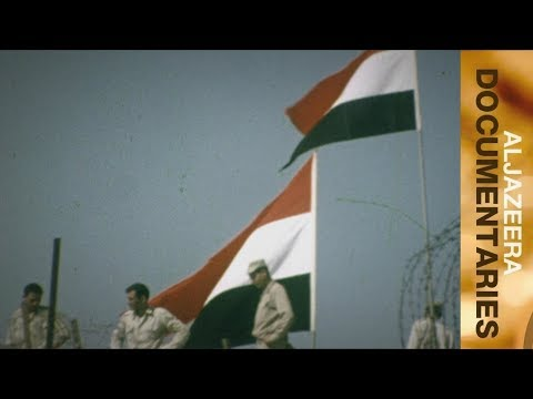 The War in October | The Crossing | Part 1 | Featured Docume