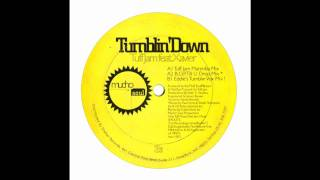 Tuff Jam Feat Xavier - Tumblin Down