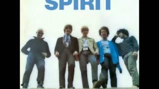 Spirit - Silky Sam